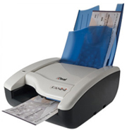 Panini IDeal Check Scanner