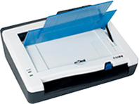 Panini wIDeal Check Scanner