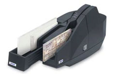 Epson CaptureOne check scanner - Epson check scanner - Epson Cap 1 - Epson Scanner